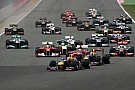 F1 Director Buys Stake In Sponsorship Agency