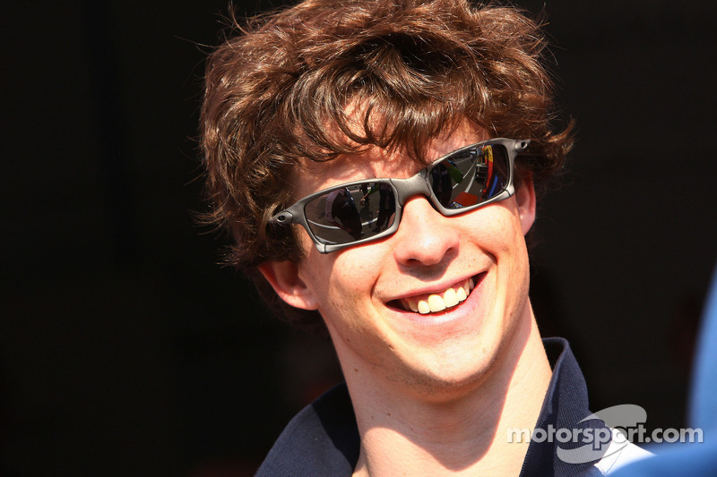 Villa Eyes Brazil GP Debut In Liuzzi's Seat - Report