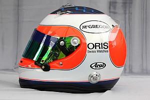 Formula 1 F1 Helmet Painter Sid Mosca Dies