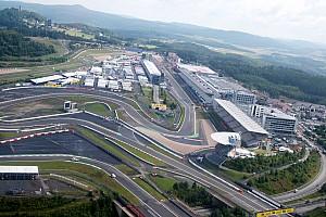 Formula 1 Renault Sport Ready For German GP At Nurburgring