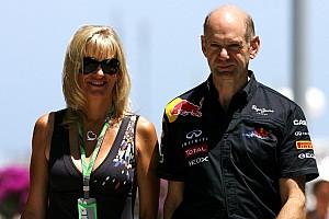 Formula 1 Pundit, Theissen Hail F1 'Star' Newey