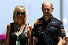 Pundit, Theissen Hail F1 'Star' Newey