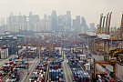Singapore Worried About Smoke Haze For GP