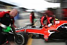 Marussia Virgin German GP - Nurburgring Friday Practice Report