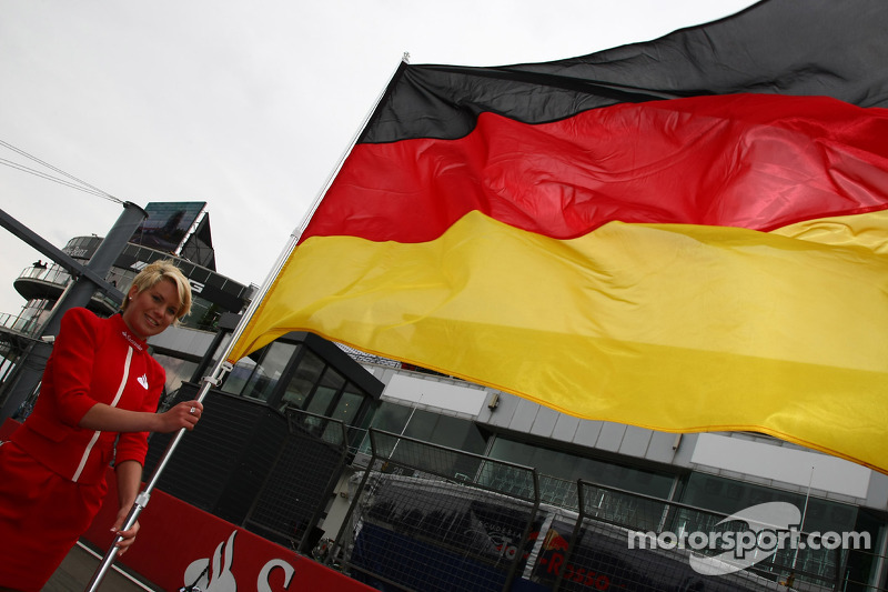 Nurburgring Talks With Ecclestone 'Positive'
