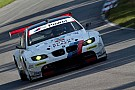 BMW Team RLL Mosport Race Report