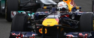 Formula 1 Jury Out On Vettel Rivals' F1 Title Chances