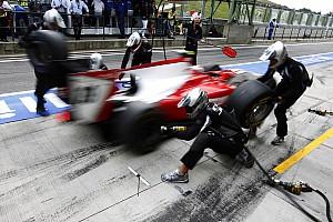 FIA F2 Scuderia Coloni Budapest Race 1 Report