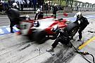 Scuderia Coloni Budapest Race 1 Report