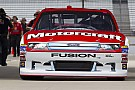 Trevor Bayne  Indianapolis Race Report