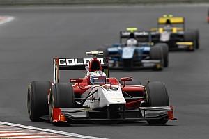 FIA F2 Scuderia Coloni Budapest Race 2 Report