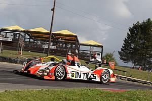 ALMS Michelin Mid-Ohio Race Report