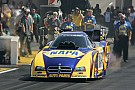 Ron Capps Seattle Final Report