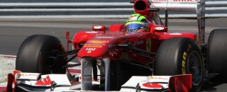 Formula 1 Massa Successor In F1 To Be 'Talented Youngster'