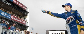 NASCAR Cup Penske & Keselowski Pleased With NASCAR Pocono II Win
