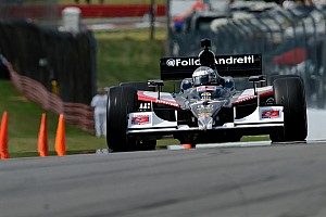 IndyCar Mike Conway Mid-Ohio Race Report