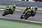 Tech 3 Yamaha heads to Czech GP