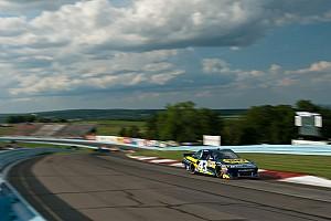 NASCAR Cup Allmendinger Watkins Glen qualifying report