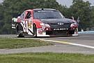 Toyota teams Watkins Glen race report