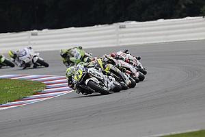MotoGP LCR Honda Czech GP race report