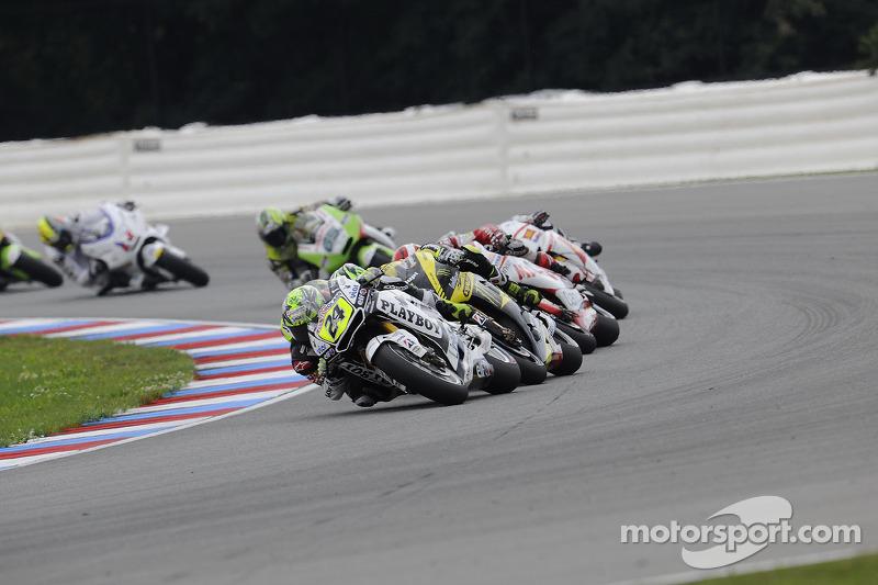 LCR Honda Czech GP race report