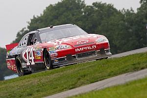 NASCAR Cup Tony Stewart Watkins Glen race report