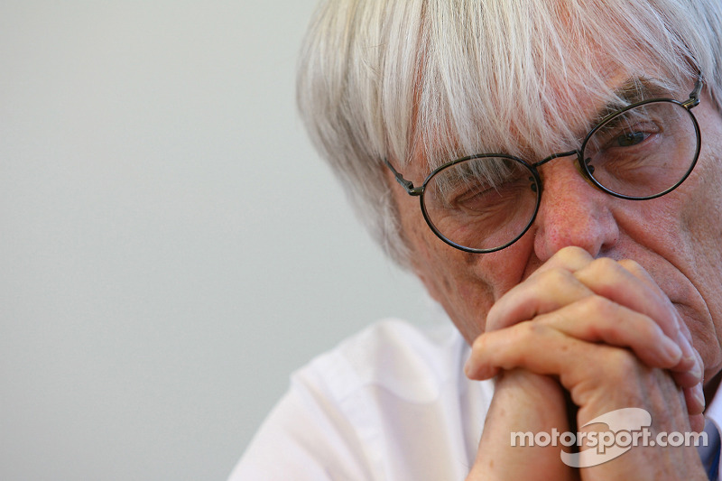 Former Formula One owners sue Ecclestone for $100m