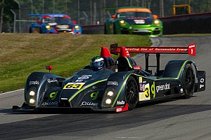 ALMS Genoa Racing ready for Road America challenge