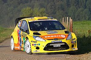 WRC M-Sport Stobart Rally Deutschland leg 1 summary