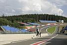FIA bans DRS for Spa's Eau Rouge