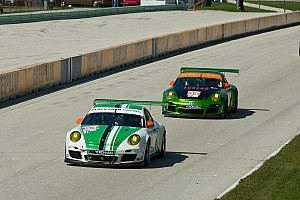 ALMS Series Road America race report