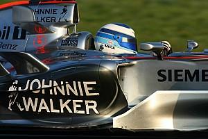 Formula 1 Rosberg - fonder Formula One memories of Hakkinen over Schu