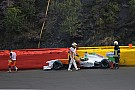 Force India Belgian GP - Spa Friday practice report