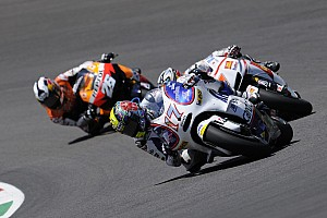 MotoGP Cardion AB Indianapolis GP qualifying report