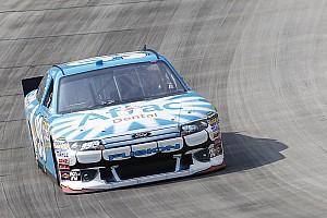 NASCAR Cup Roush Fenway Racing Bristol II race report