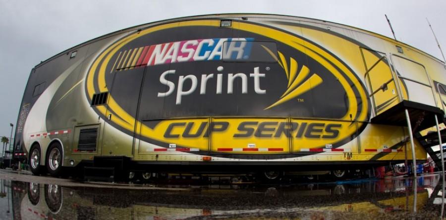 Series postpones Atlanta Cup race