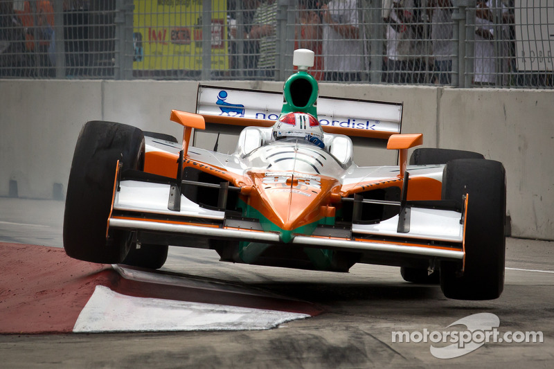 CGR's Kimball Baltimore race report