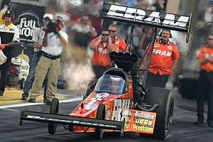 NHRA Massey Indianapolis final report