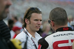 IndyCar Series news and notes 2011-09-06
