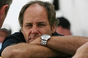 Formula 1 Only four current drivers better than Schu - Berger