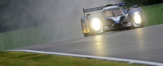 Le Mans Anthony Davidson to miss 6 Hours of Silverstone