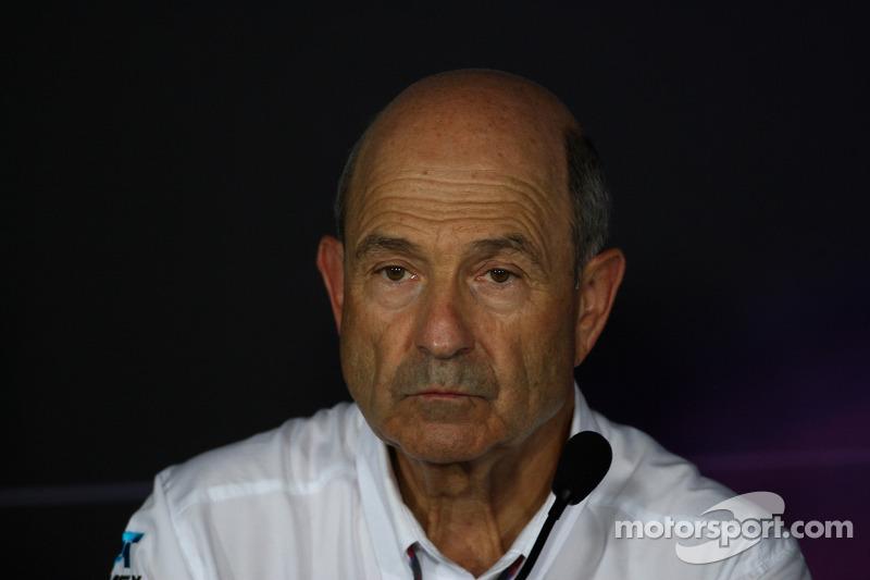 Sauber 'paying for' exhaust ban saga - boss