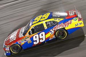 NASCAR Cup Roush Fenway Racing Richmond II race report