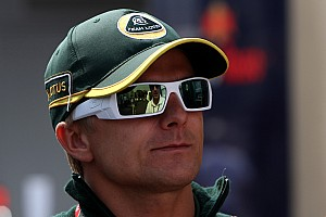Formula 1 Reports say Kovalainen also staying at Team Lotus