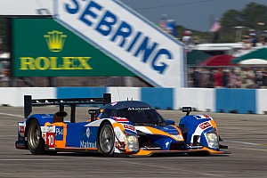 ALMS Team ORECA-Matmut names Petit event drivers