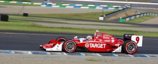 IndyCar Dixon drives to Motegi road course victory