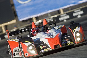 ALMS Intersport Racing Laguna Seca race report