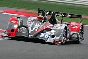 European Le Mans ORECA 6 Hours of Estoril race report