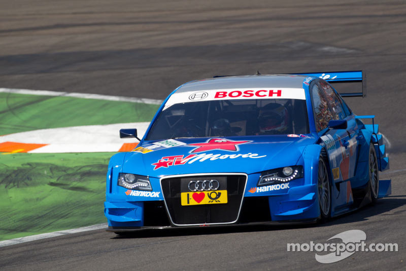 First match ball for Audi at the Ricardo Tormo Circuit this weekend