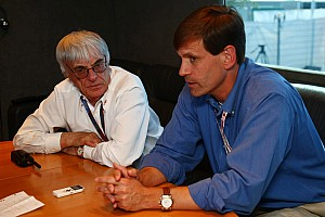Formula 1 Report hints US GP project to lose promoter Hellmund